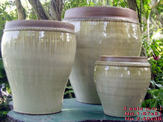 Imported Pottery